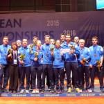 Equipe France Junior
